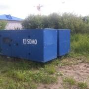 Аренда дизельного генератора 104 кВт фото