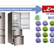 Холодильник Kaiser KK 65200 фото