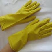 Латексные перчатки фото