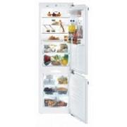 Холодильник встраиваемый Liebherr ICBN 3366 фото