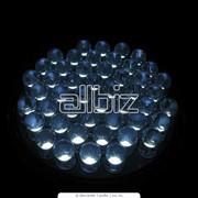 Светодиодные лампы, светодиодное освещение (LED освещение). фото