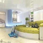 Дизайн комнаты отдыха на цокольном этаже фото