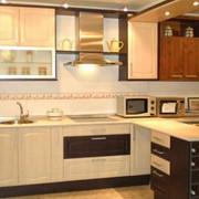 Сборка мебели для кухни фото
