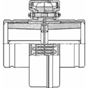 Прочие узлы и детали турбин: Муфты фото