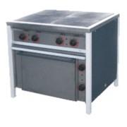 Плита электрическая ПЕ 4Ш производства АРМ-ЕКО фото