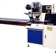 Горизонтальный упаковочный автомат DF-350W фото