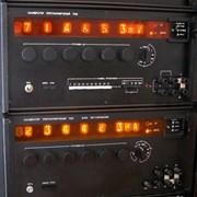 Калибратор программируемый П 320, П 321 фото