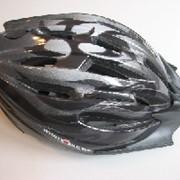 Шлемы велосипедные фото