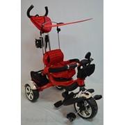 Велосипед детский Модель KR-01 (LX600). фото