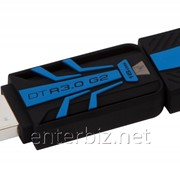 Флеш-накопитель USB3.0 16GB Kingston DataTraveler R3.0 G2 (DTR30G2/16GB), код 63455 фото