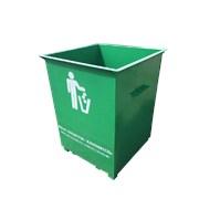 контейнеры для мусора ТБО 750 лт. фото