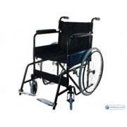 Кресло-коляска инвалидная с принадлежностями фото