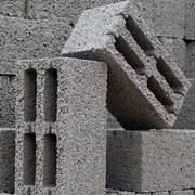 Керамзитовый блок фото