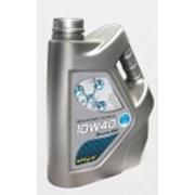 Моторное масло Vitex Balance GasOil 10W40 фото