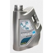 Моторное масло Vitex Balance 10W40 фото