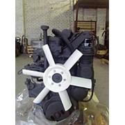 Двигатель Д245 7Е2-1807 фото