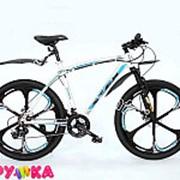 """Велосипед горный stex prometey 261801sl/01(17"""") фото"""
