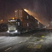 Услуги складских мощностей в Европе фото