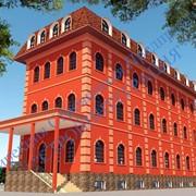 Проектирование жилых и общественных зданий, Расчет конструкций фото