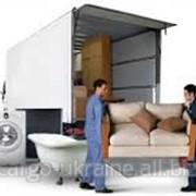 Услуга по перевозке мебели фото