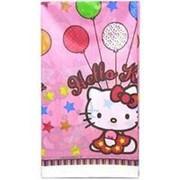 Скатерть полиэтиленовая Hello Kitty 140 х 260см фото