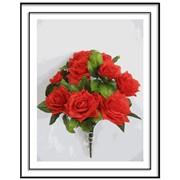 Букеты цветов искусственные Букет 22 фото