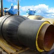 Части фасонные к чугунным канализационным трубам фото