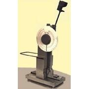 Копер маятниковый КМ-0.4 2083 - пластмассы, по Шарпи, Изоду до 4 Дж фото