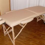 Стол массажный складной HANDY (Польша-Украина) фото