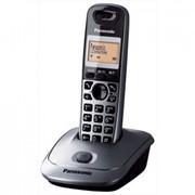 Телефон DECT PANASONIC KX-TG2511UAM фото