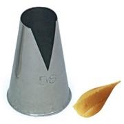 Насадка кондитерская (пакет 1 шт.) BX2312 фото