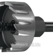 Сверло кольцевое для магнитной дрели 14мм с напайкой3707/14 фото