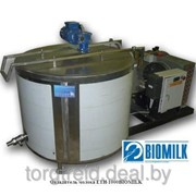 Охладитель молока ETH-1000 BIOMILK фото