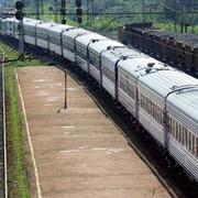 Услуги железнодорожного тупика в Алматы фото