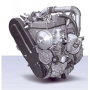 Двигатель ЗМЗ-5143.1000400-80 фото