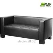 Офисный диван 3-х местный, 2100*750, кристалл CPCRLL фото