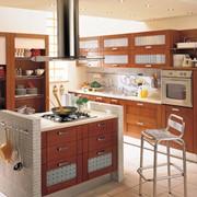 Мебель кухонная Гайя (Gaia) фото