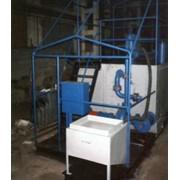Блок приготовления бурового раствора БПБР-2 фото