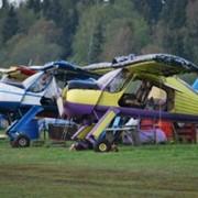 Полеты на самолете Wilga35 фото