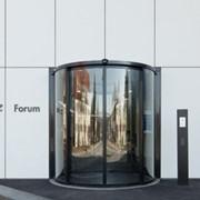 Автоматические системы раздвижных дверей в Алматы фото
