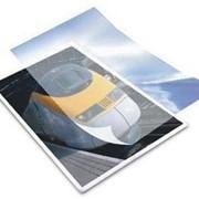 Ламинирование, Изготовление печатной продукции фото