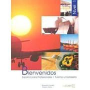 M. Goded, R. Varela, L. Antolin, S. Robles Bienvenidos 1 Libro del alumno фото