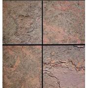 Шпон каменный напольный фото
