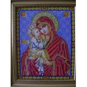 Икона Божьей Матери «Почаевская» фото