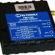 GPS трекер Teltonika FM1100 фото