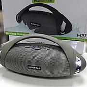 H37 Hopstar Колонка блютуз портативная беспроводная фото