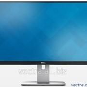 """Монитор LCD Dell 27"""" U2715H 2xHDMI, DP, mDP, 5xUSB3.0, MHL, Audio, IPS, Pivot, 2560x1440 (210-ADSO) фото"""