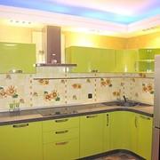 Мебель для кухни, вариант 21 фото
