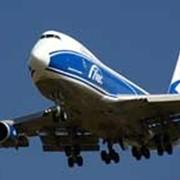 Срочные авиаперевозки фото
