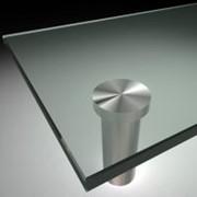 Ультрафиолетовая склейка стекла фото